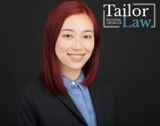 Profile photo for Annie Zhuang - Tailor Law Professional Corporation
