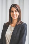 Profile photo for Cristina E. Wadhwa
