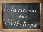 Profile photo for Classroom For Self-Reps
