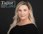 Profile photo for Irene Petrakis - Tailor Law Professional Corporation