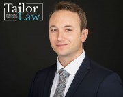 Profile photo for Johan Nickolas Grunow-Harsta - Tailor Law Professional Corporation