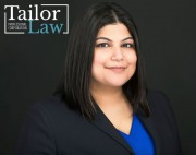 Profile photo for Deepa Tailor - Tailor Law Professional Corporation
